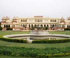 Bharatpur Honeymoon Trip