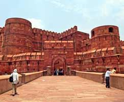 Trip To Bharatpur