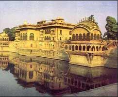 Bharatpur Honeymoon