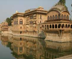 Holiday Package Bharatpur