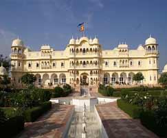 Tour To Bharatpur