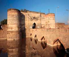 Bharatpur Honeymoon Tour Package