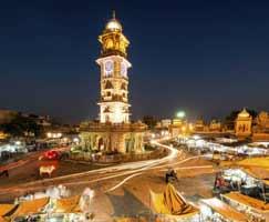 Travel To Bharatpur