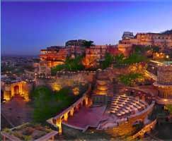 Travel Package Bharatpur