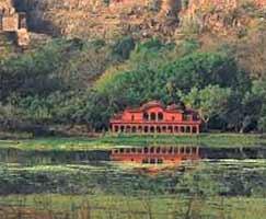 Bharatpur Tourism Honeymoon
