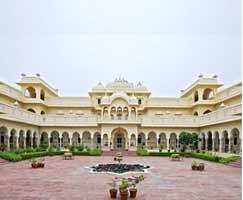 Honeymoon Tour To Bharatpur